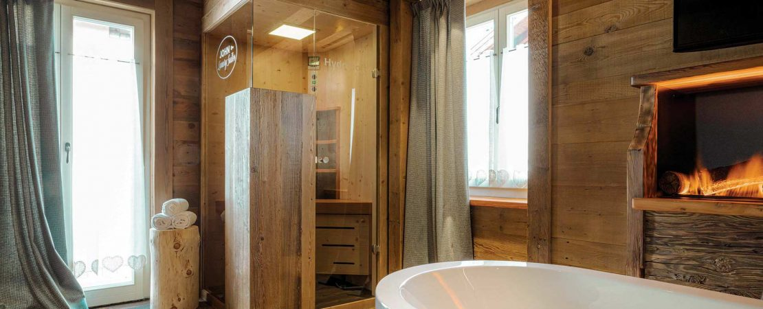 Hydrosoft Antolani John Luxury Suites