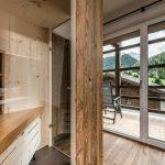 Hydrosoft Royal - Cadepunt Lodges Wolkenstein