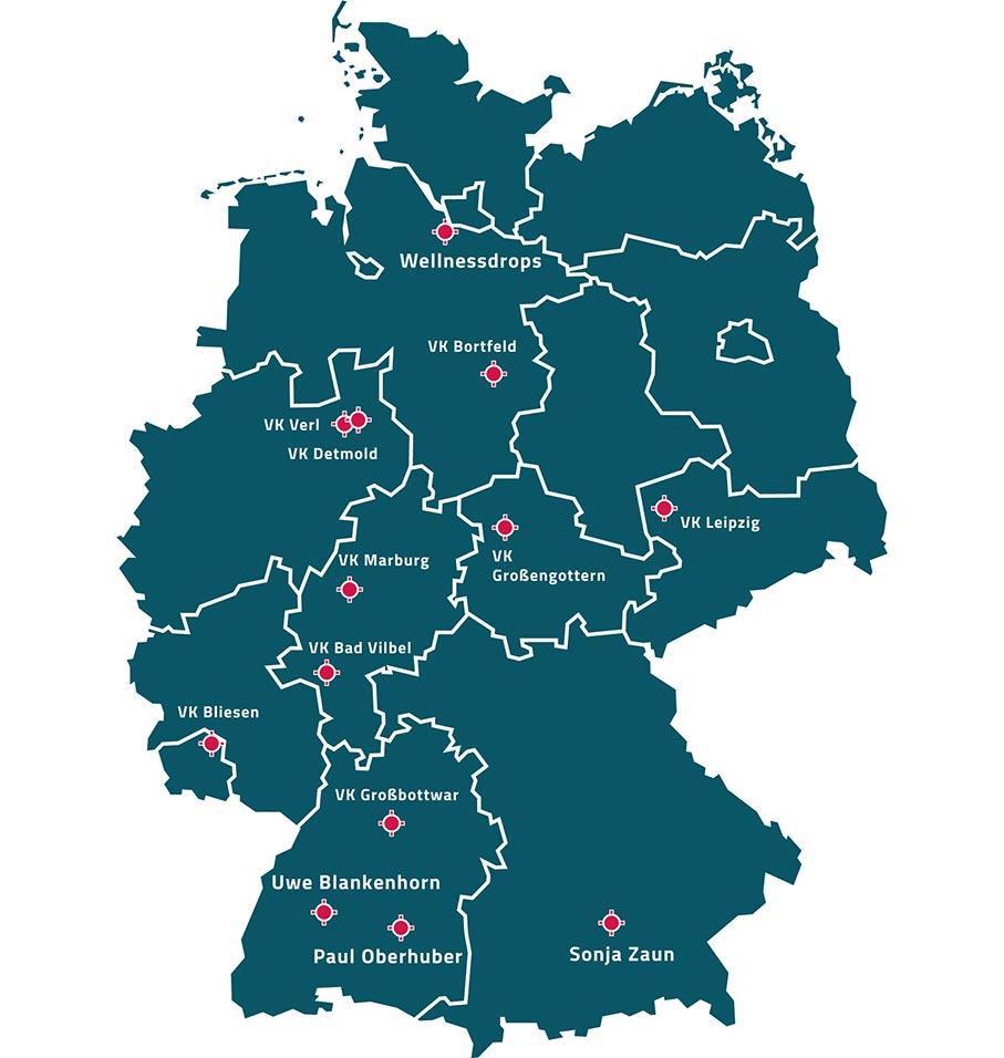 Hydrosoft SPA Berater Deutschland