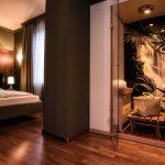 Hydrosoft Family Duo Dekor weiß - Hotel Bavaria
