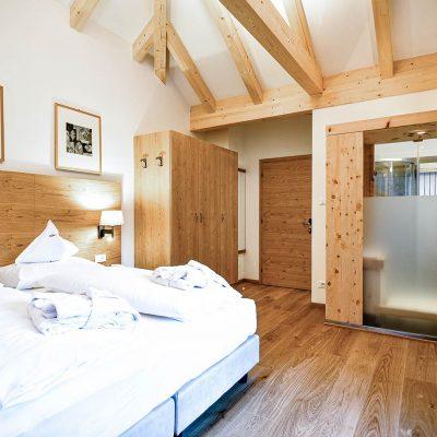 Hydrosoft Family Duo Zirbe - Hotel Tirolerhof