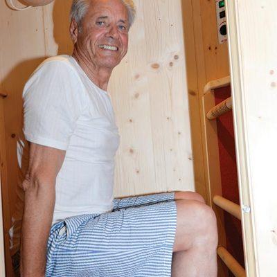 Hydrosoft Gymnastik Anton Schwarz