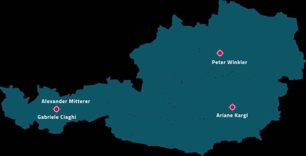 Hydrosoft SPA Berater Österreich