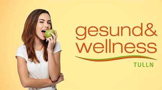 Gesund und Wellness Tulln